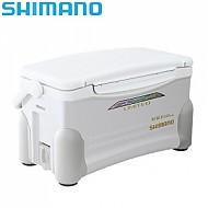 시마노-HC-018J SPA-ZA LIMITED 180 스페이자 리미티드 쿨러/아이스박스