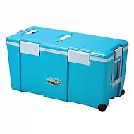 아스테지-쿨 박스 코로라 #55 미스이로 에이스테이지-쿨러 박스 콜로라도 아이스박스/박스